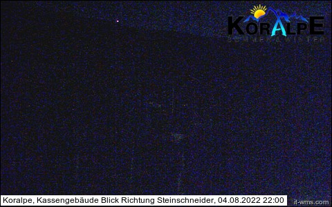 Koralpe Live Webcam